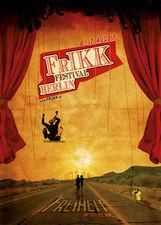 Plakat/Flyer FrIKK 2011